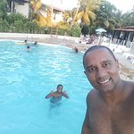 Foto de Buzios Beach International Apart Hotel