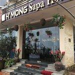 Foto de H'Mong Sapa Hotel