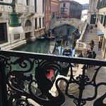 Foto di Hotel al Ponte dei Sospiri