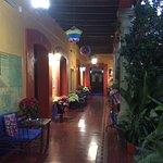 Hotel Posada del Centro Foto