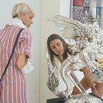 Photo de Museum of Contemporary Art (MOCA)