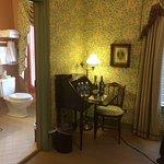 Foto de Historic Eureka Inn