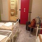 Foto de Hostel Archi Rossi