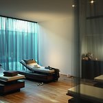 Waldhaus Spa - Relaxation Room
