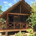 Photo de Ganesh Garden Beach Cabanas