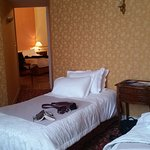 Hotel d'Argouges Foto