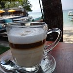 I very like the Coffee :-)