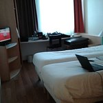Photo of Ibis Berlin Messe