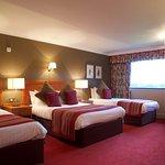 Hallmark Hotel Irvine