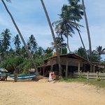 Foto di Villa Ocean View Hotel