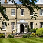 Hallmark Hotel London Chigwell Prince Regent Photo