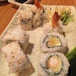 Zdjęcie Asahi Japanese Restaurant