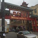 Foto de Chicago Chinatown