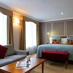 Hallmark Hotel London Chigwell Prince Regent Photo