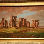 Stonehenge Artwork
