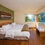 Habitación Club Suite en Club del Lago