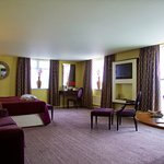 Foto de Hallmark Hotel Manchester