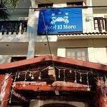 Photo de Hotel el Moro