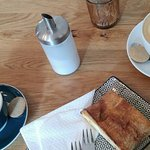 Bilde fra Kaffee Campus Krems