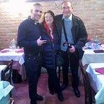 Foto de Trattoria Pizzeria da Gioia
