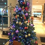 Foto di Premier Inn Dubai Silicon Oasis Hotel