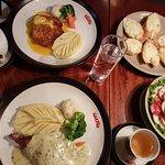 ภาพถ่ายของ Gecko Restaurant 89 hang Bo