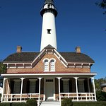 Foto de St. Simons Lighthouse Museum