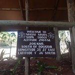 Foto de Mara Sopa Lodge