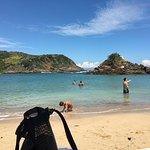 Photo of Ferradurinha Beach