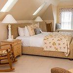 Foto de Bass Cottage Inn