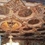 techo de parte del convento