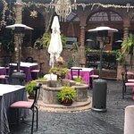 Foto de Andean Wings Boutique Hotel