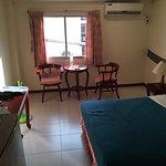 Apex Hotel Foto