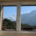 Alpenrose Hotel and Gardens Photo