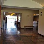 Foto de Hotel El Lago Estelar