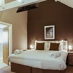 New for 2017! Godolphin Stable - Master Bedroom