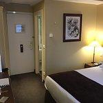 Foto de Tiffany Hotel