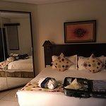 Foto de Radisson Blu Hotel, Bamako