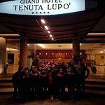 Photo of Grand Hotel Paestum Tenuta Lupo'