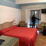 Metropole Suisse Hotel Foto