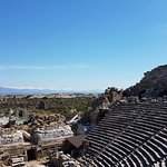 Photo de Greek Amphitheater