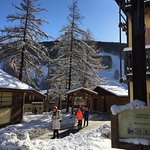 Photo de Club Med Pragelato Vialattea