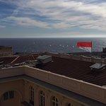 Photo of Hotel Hermitage Monte-Carlo