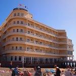 El Medano Hotel