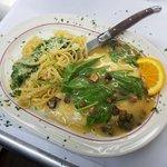 Foto de Villa Ravenna Fine Dining