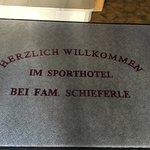 Sporthotel Schieferle Foto