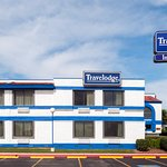 Travelodge Inn & Suites San Antonio Near Fort Sam ภาพถ่าย
