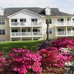 Foto Brunswick Plantation Golf Resort