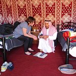 Photo of Obeid's Bedouin Life Camp