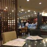 Good restaurant for dining..